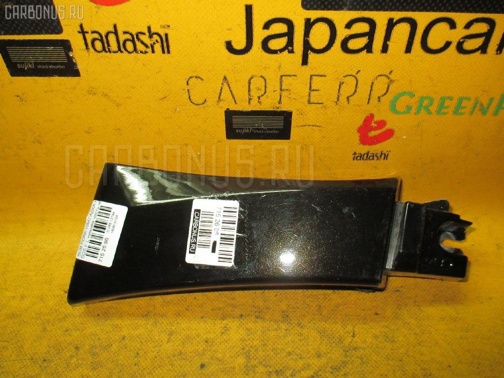 Накладка на крыло Subaru Forester SG5 Фото 1