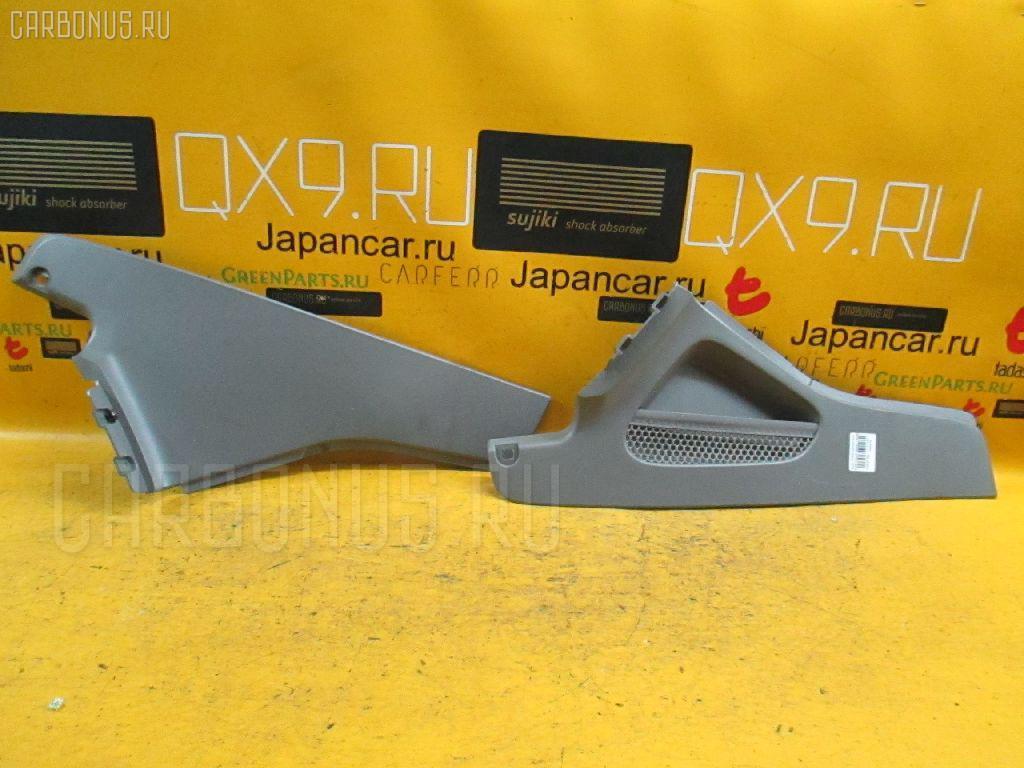 Бардачок Subaru Forester SG5 Фото 1