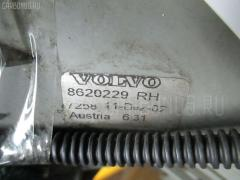 Туманка бамперная VOLVO V70 II SW Фото 2