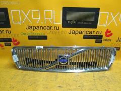 Решетка радиатора VOLVO V70 II SW Фото 1