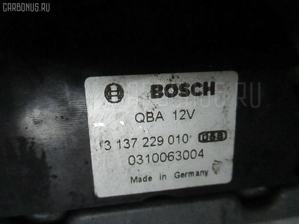 Вентилятор радиатора ДВС VOLVO XC90 CM9 Фото 1