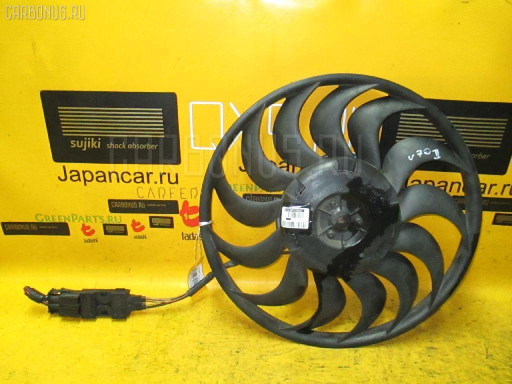 Вентилятор радиатора ДВС VOLVO XC90 CM9 Фото 4