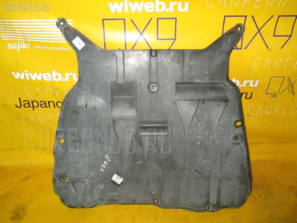 Защита двигателя VOLVO S80 I TS B6294S2 Фото 1