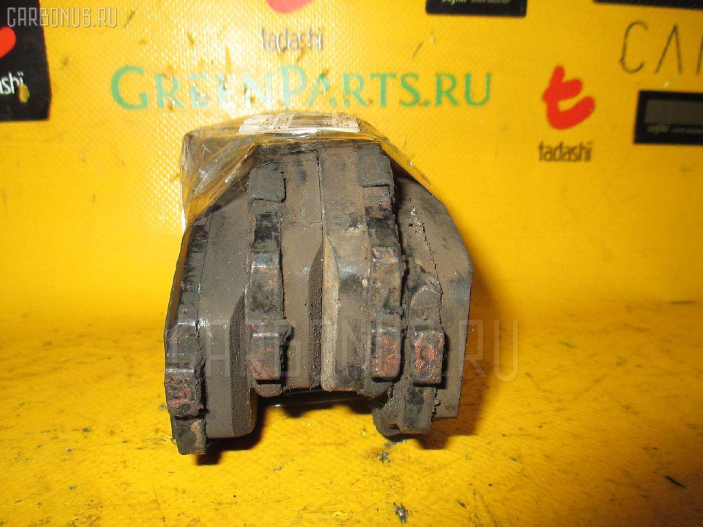 Тормозные колодки NISSAN LIBERTY PM12 SR20DE. Фото 6