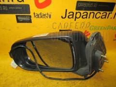 Зеркало двери боковой Mazda Demio DW3W Фото 2