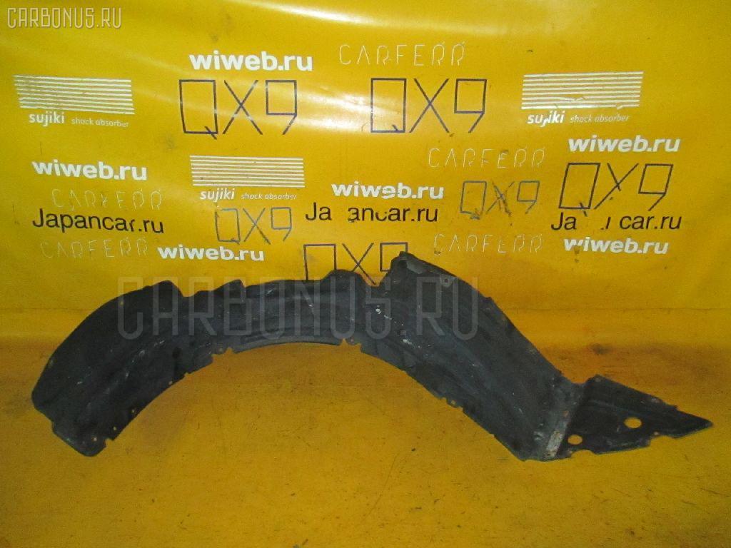 Подкрылок MITSUBISHI GRANDIS NA4W 4G69. Фото 8