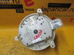 Мотор печки TOYOTA MARK X GRX120 Фото 1