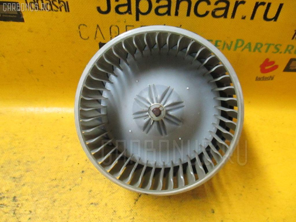 Мотор печки TOYOTA CALDINA AT211G. Фото 4