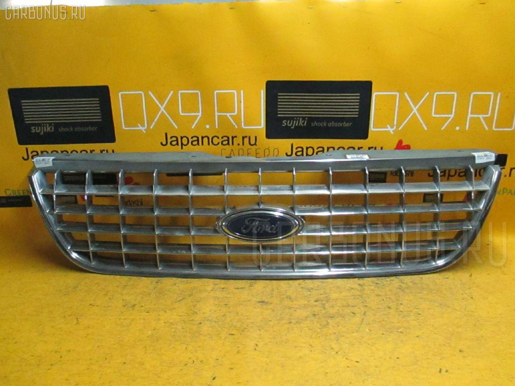 Решетка радиатора FORD USA EXPLORER III 1FMDU73 Фото 1