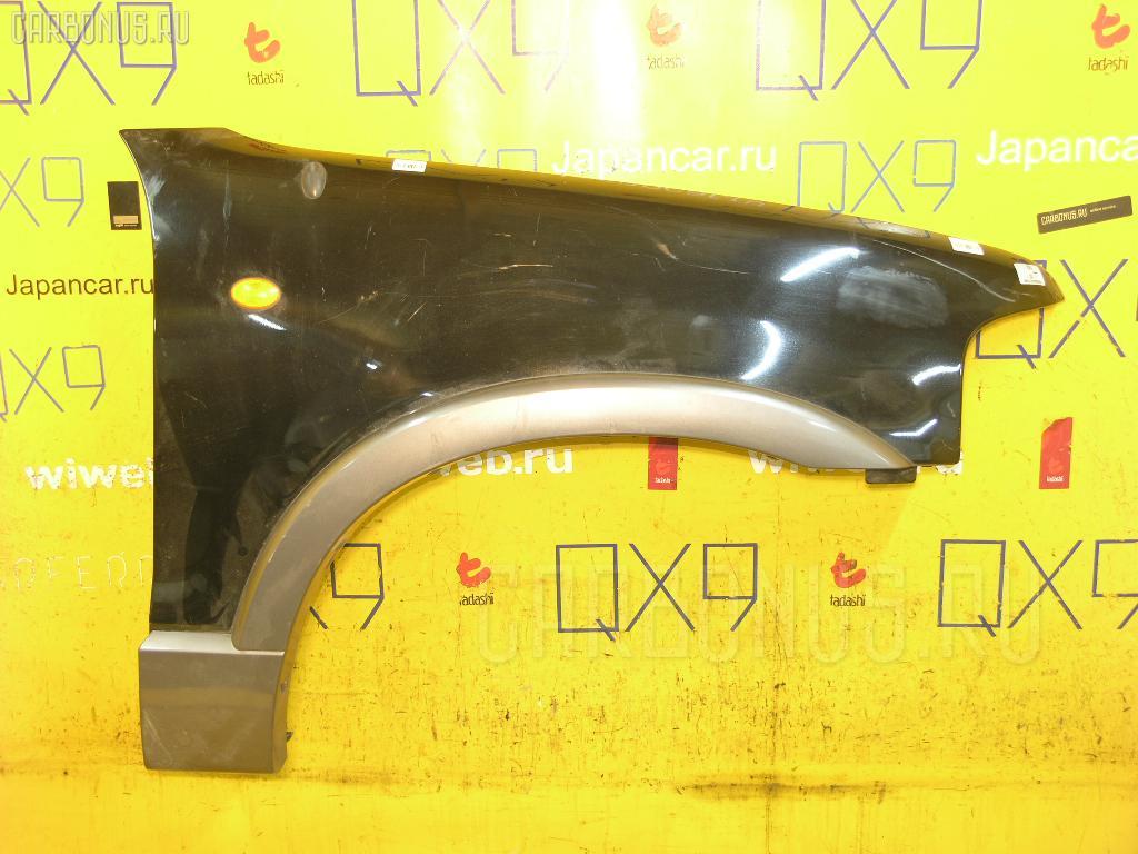 Крыло переднее FORD USA EXPLORER III 1FMDU73 Фото 1