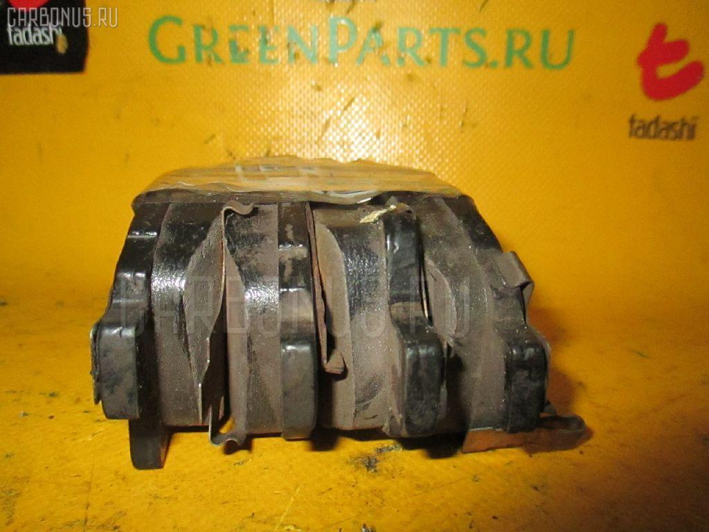 Тормозные колодки TOYOTA PROBOX NCP51V 1NZ-FE. Фото 7