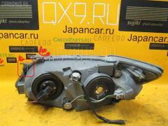 Фара Toyota Altezza GXE10 Фото 3