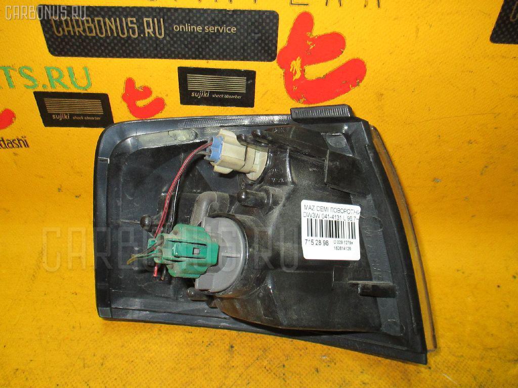 Поворотник к фаре Mazda Demio DW3W Фото 1