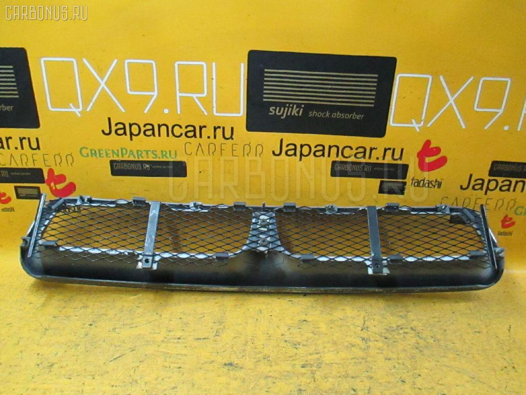 Решетка радиатора SUBARU LEGACY B4 BE5. Фото 11