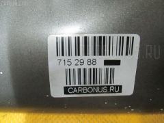 Решетка радиатора SUBARU LEGACY B4 BE5 Фото 3