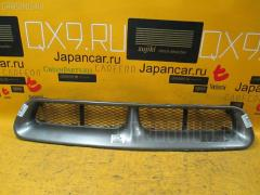 Решетка радиатора SUBARU LEGACY B4 BE5 Фото 1