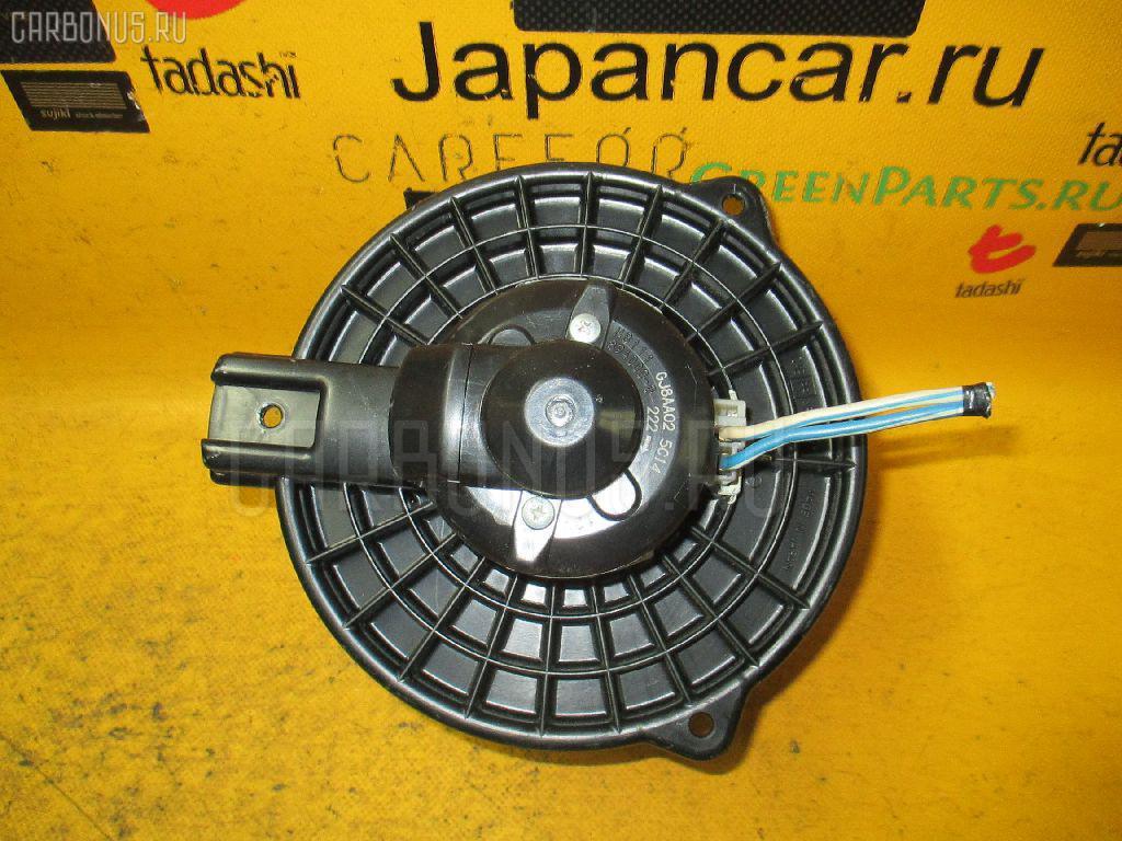 Мотор печки MAZDA ATENZA SPORT GG3S. Фото 2