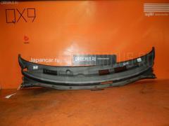 Решетка под лобовое стекло Toyota Corolla spacio AE111N Фото 2