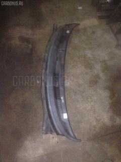 Решетка под лобовое стекло Toyota Corolla spacio AE111N Фото 1