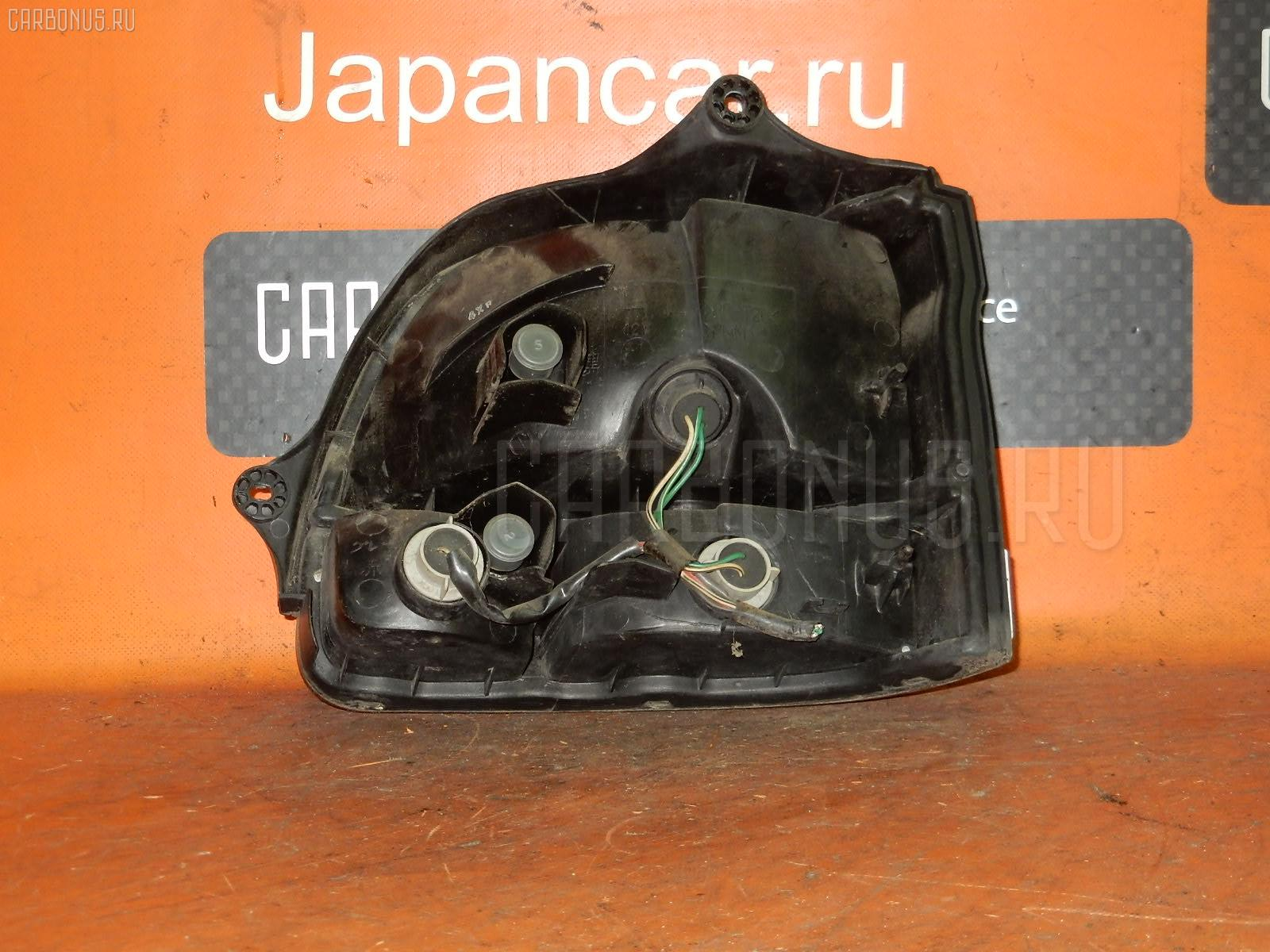 Стоп TOYOTA COROLLA II EL51. Фото 11