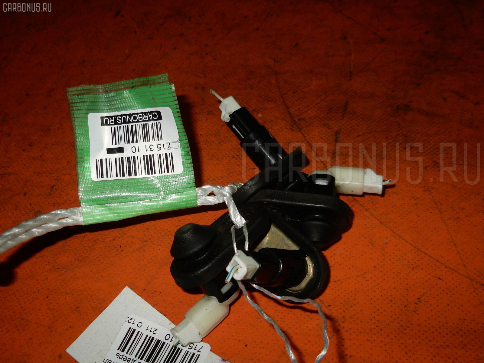 Выключатель концевой TOYOTA PASSO KGC10 Фото 1