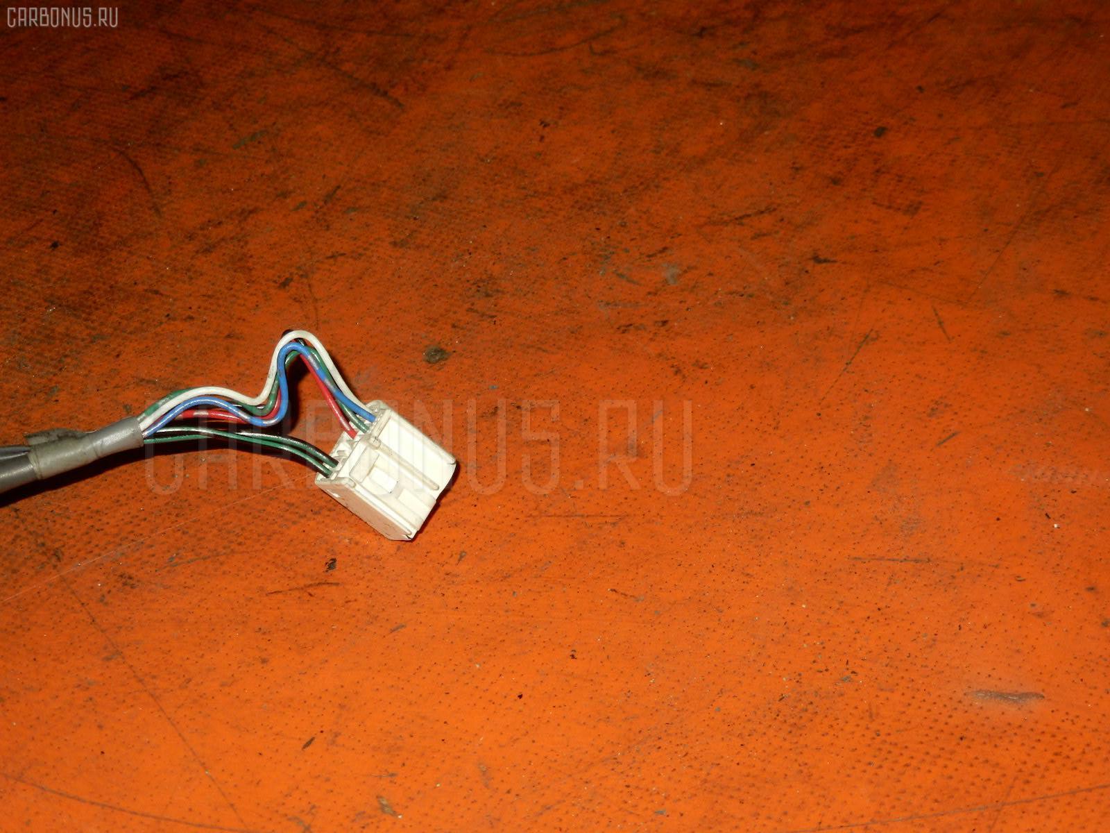 Зеркало двери боковой TOYOTA VISTA ARDEO SV50G Фото 4