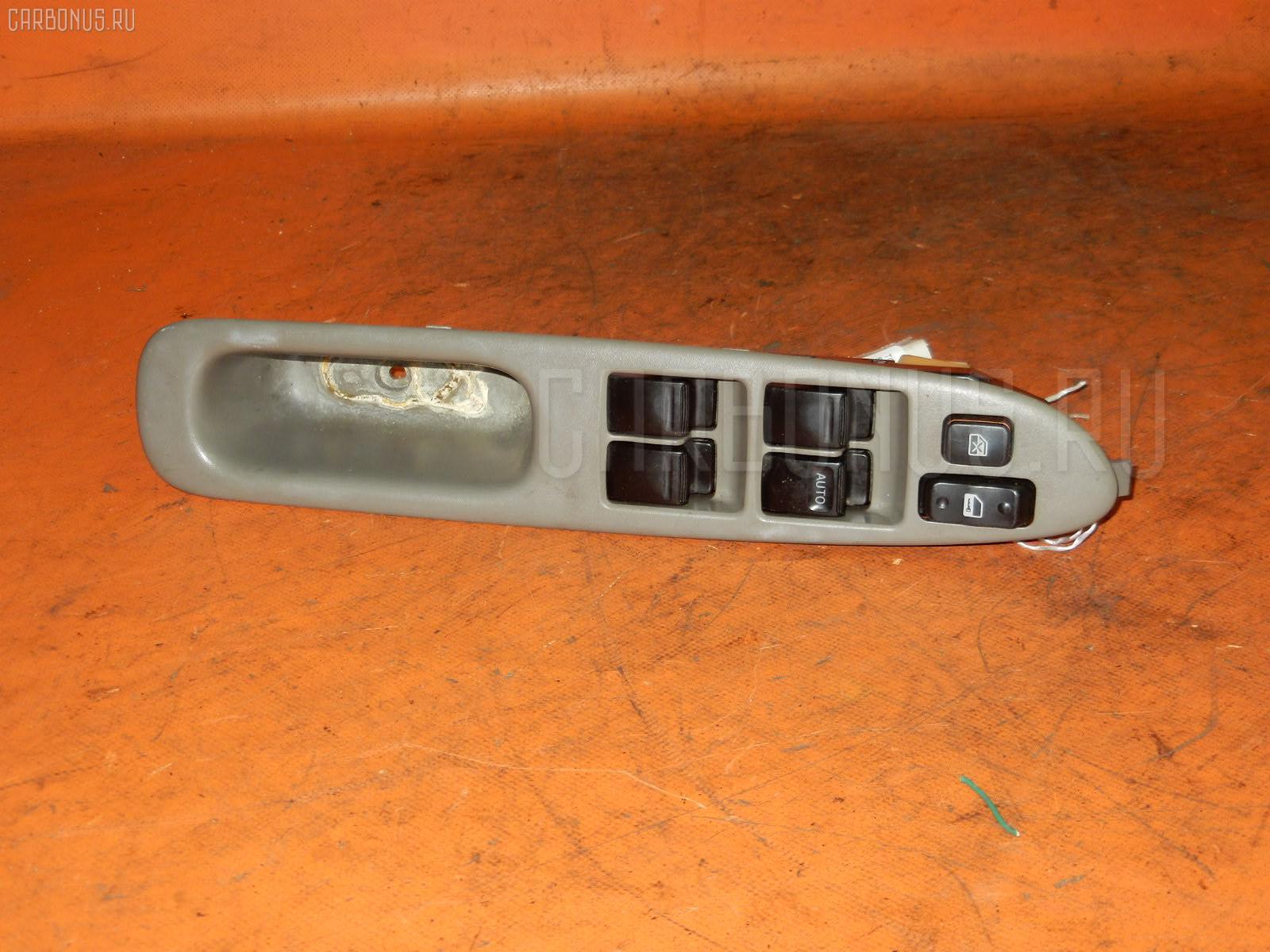 Блок упр-я стеклоподъемниками TOYOTA VISTA ARDEO SV50G. Фото 11
