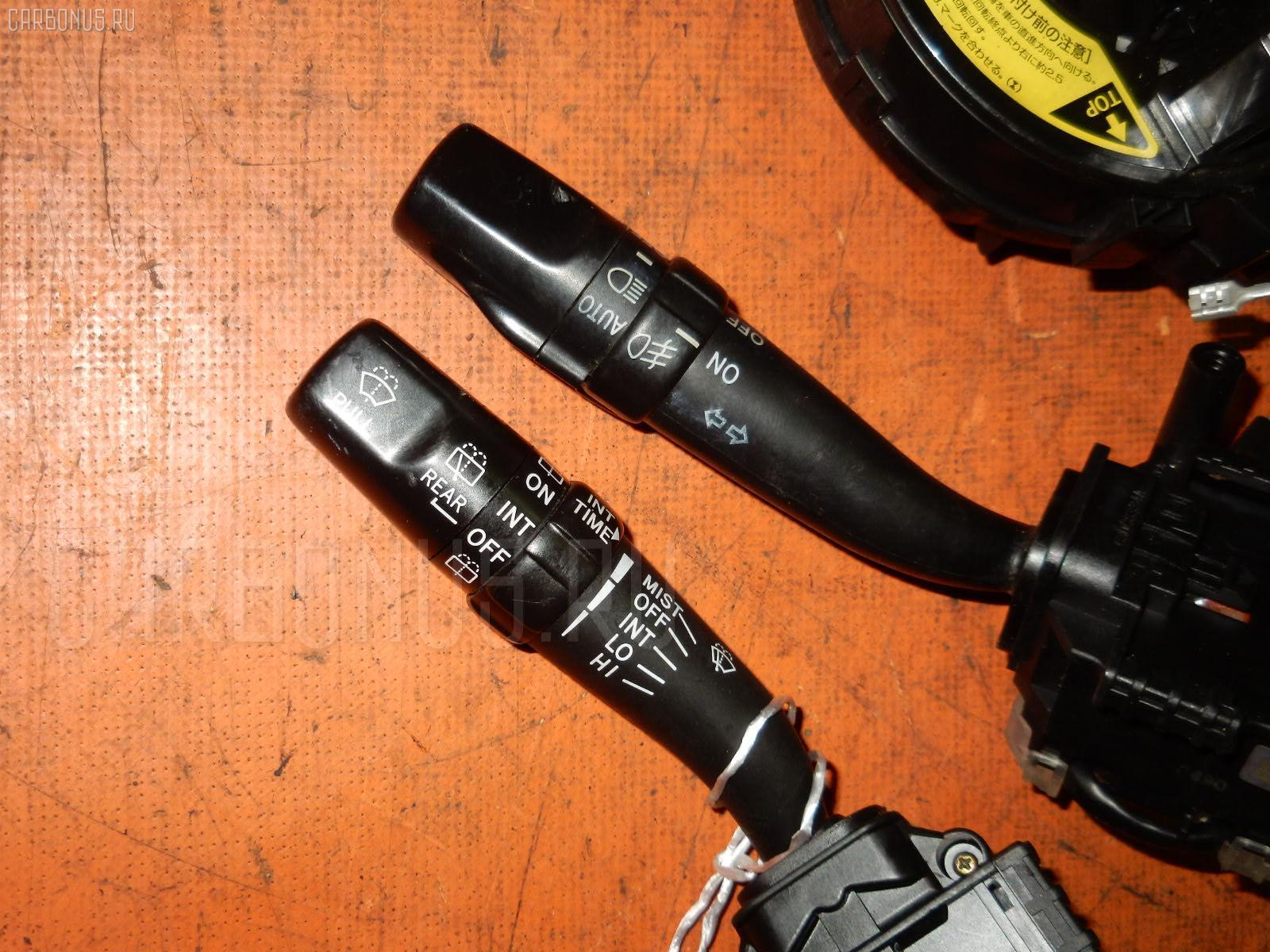 Переключатель поворотов TOYOTA VISTA ARDEO SV50G. Фото 10