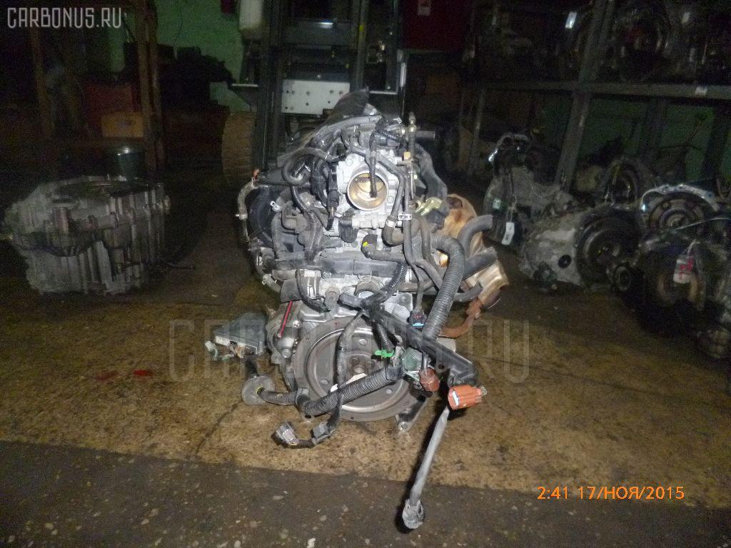 Двигатель HONDA FIT GD1 L13A Фото 11