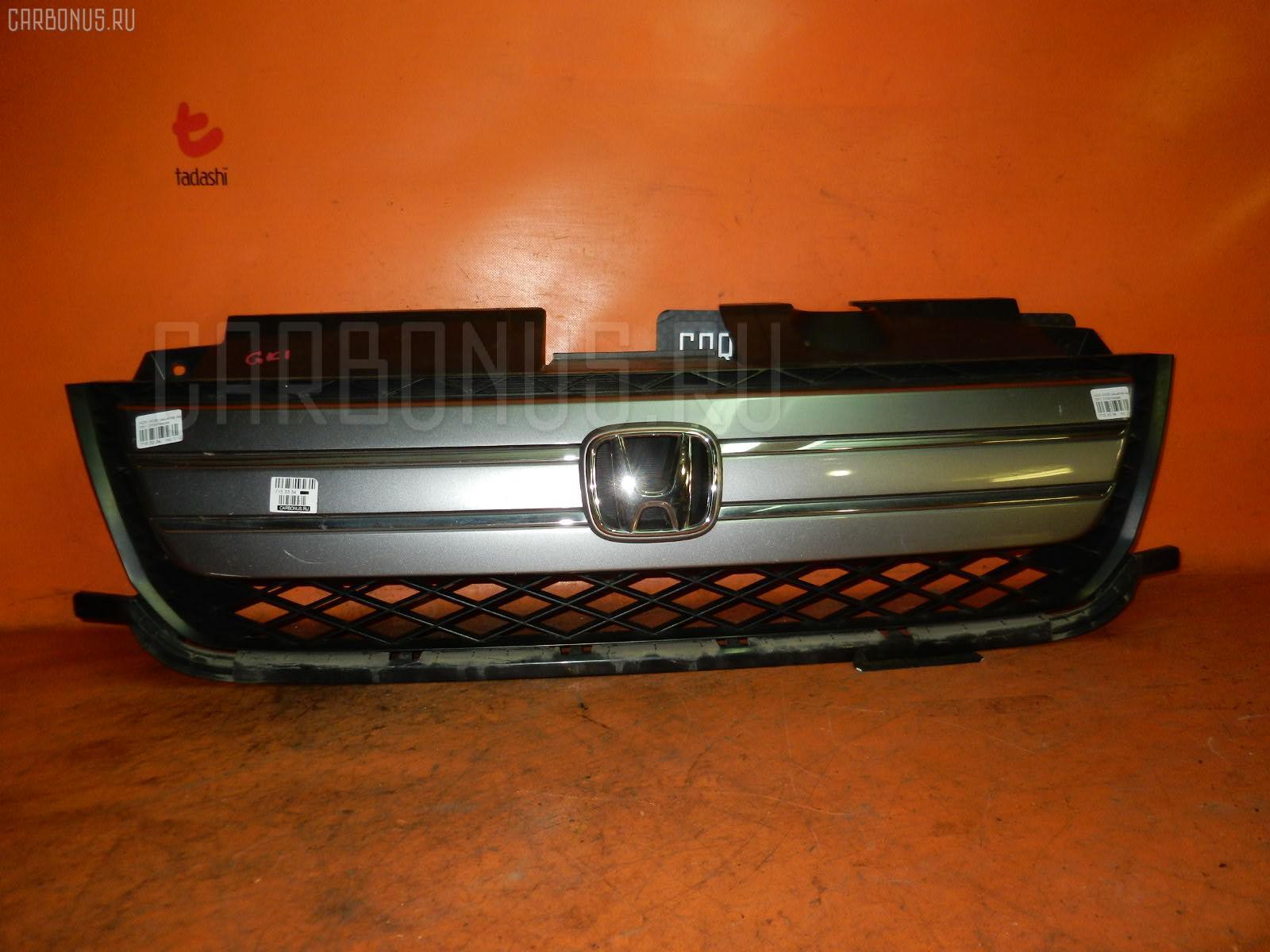 Решетка радиатора HONDA MOBILIO SPIKE GK1 Фото 2