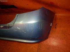 Бампер Honda Fit GD1 Фото 7