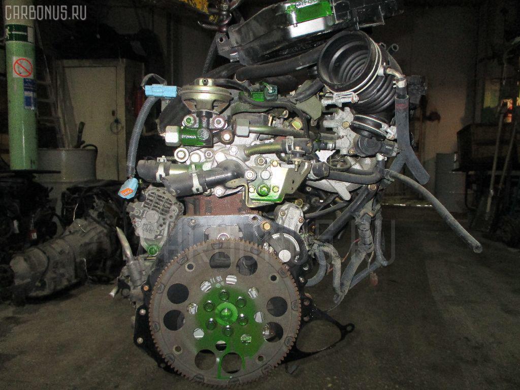 Двигатель NISSAN BLUEBIRD SYLPHY FG10 QG15DE Фото 9