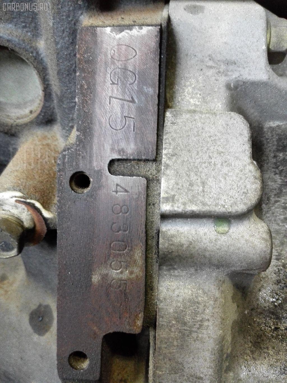 Двигатель NISSAN BLUEBIRD SYLPHY FG10 QG15DE Фото 20