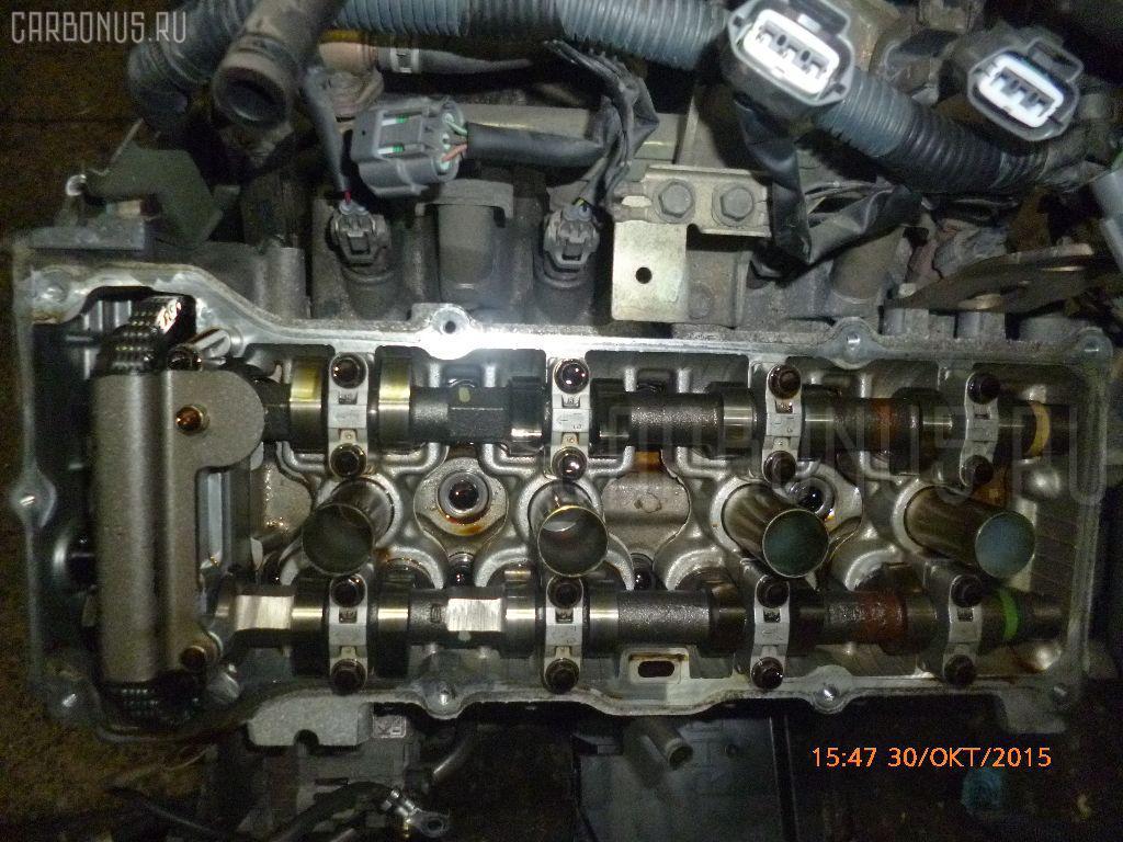 Двигатель NISSAN BLUEBIRD SYLPHY FG10 QG15DE Фото 4
