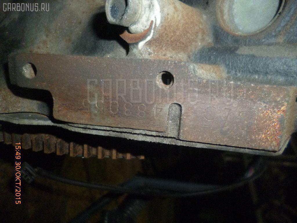 Двигатель NISSAN BLUEBIRD SYLPHY FG10 QG15DE Фото 11