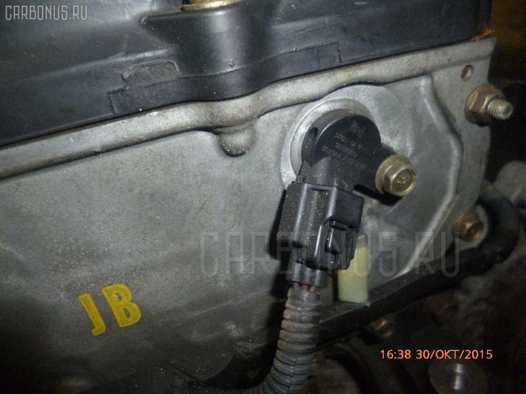 Двигатель NISSAN BLUEBIRD SYLPHY FG10 QG15DE Фото 14