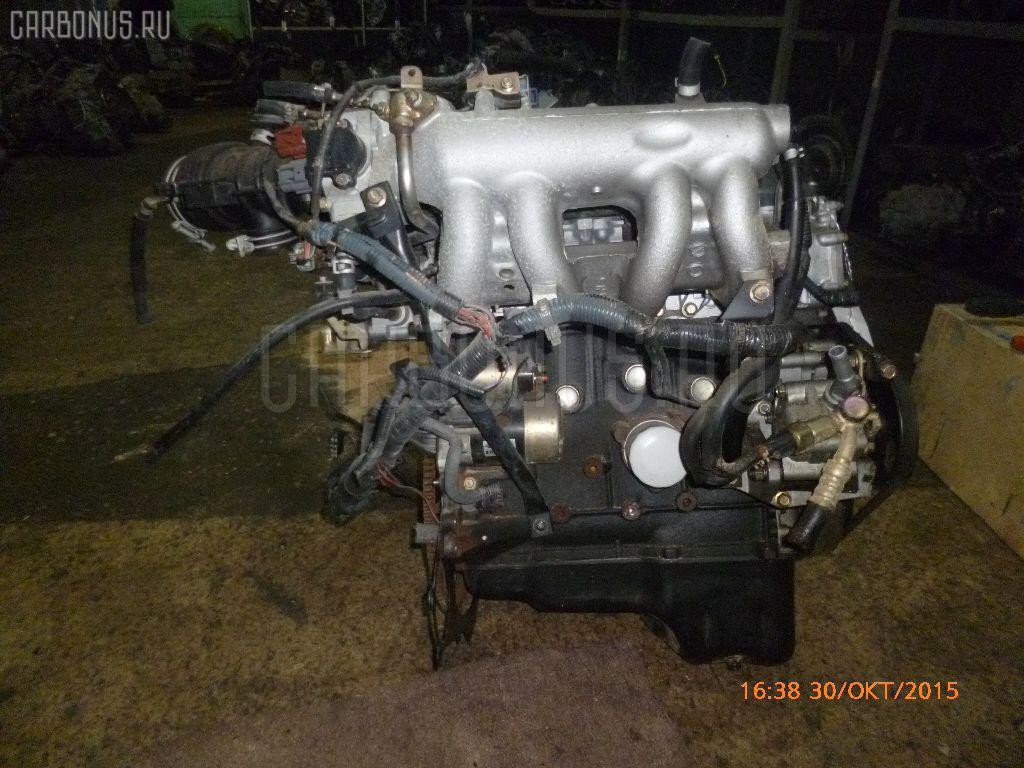 Двигатель NISSAN BLUEBIRD SYLPHY FG10 QG15DE Фото 17
