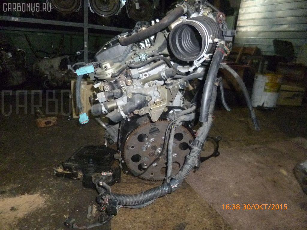 Двигатель NISSAN BLUEBIRD SYLPHY FG10 QG15DE Фото 19