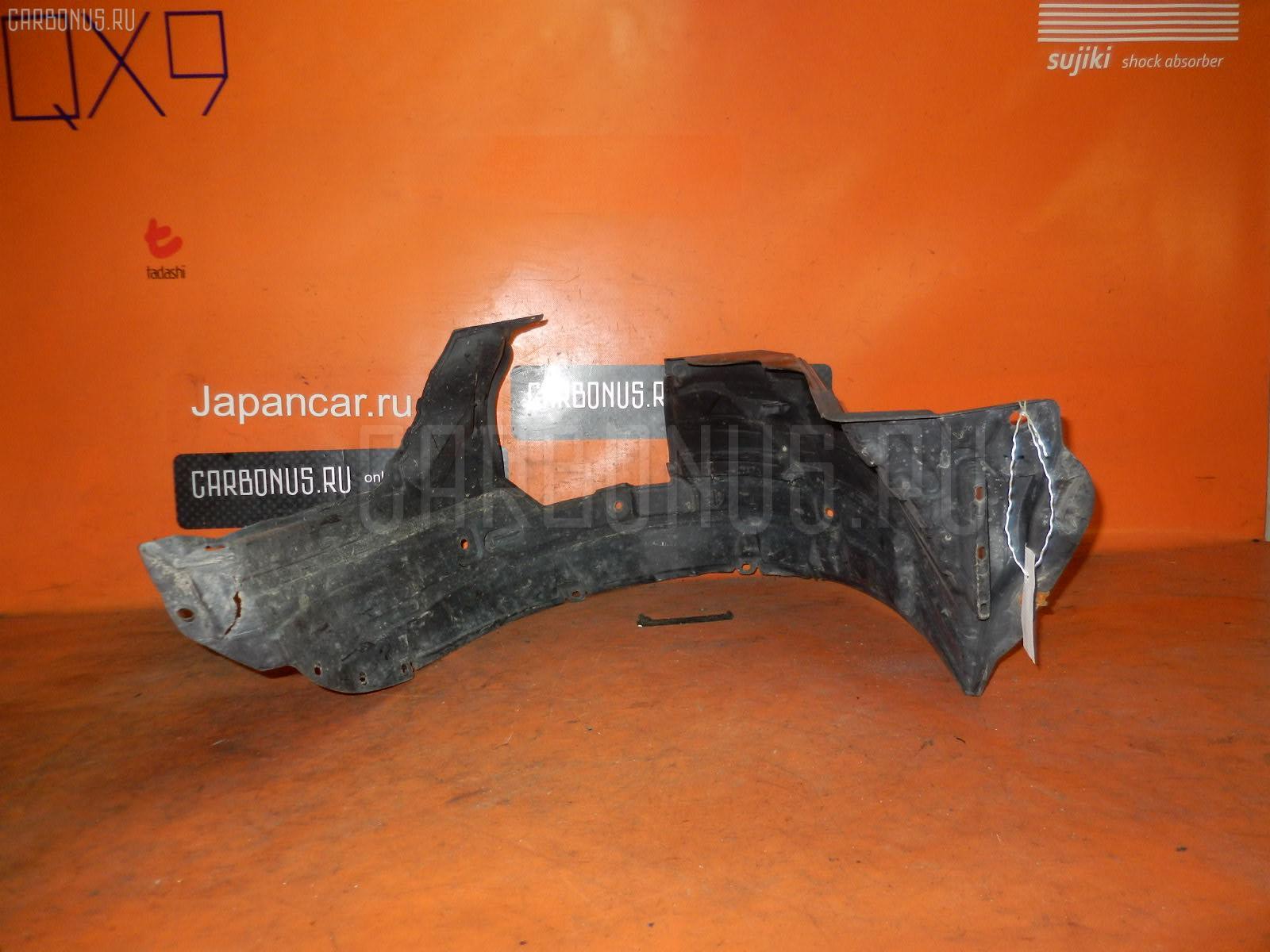 Подкрылок NISSAN MARCH AK12. Фото 5