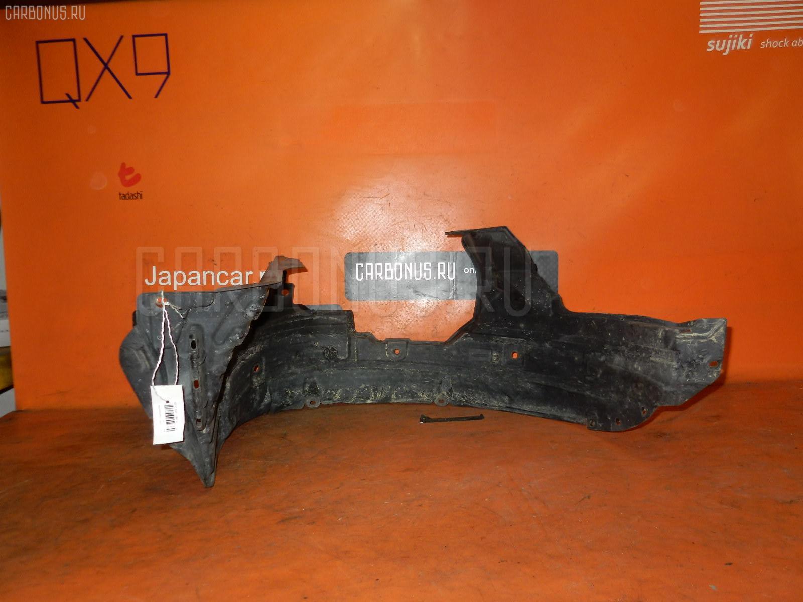 Подкрылок NISSAN MARCH AK12. Фото 3