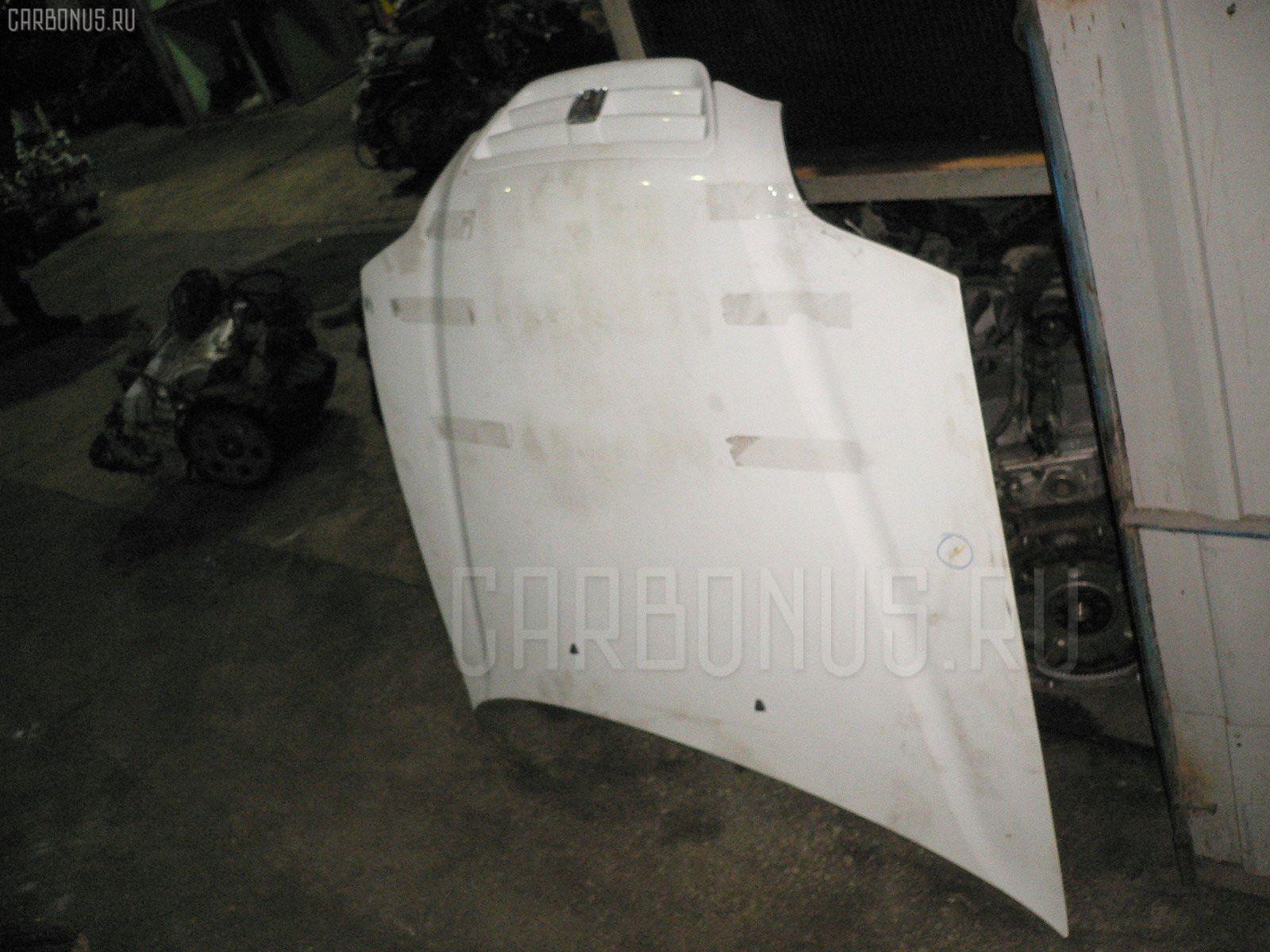 Капот Honda Orthia EL2 Фото 1