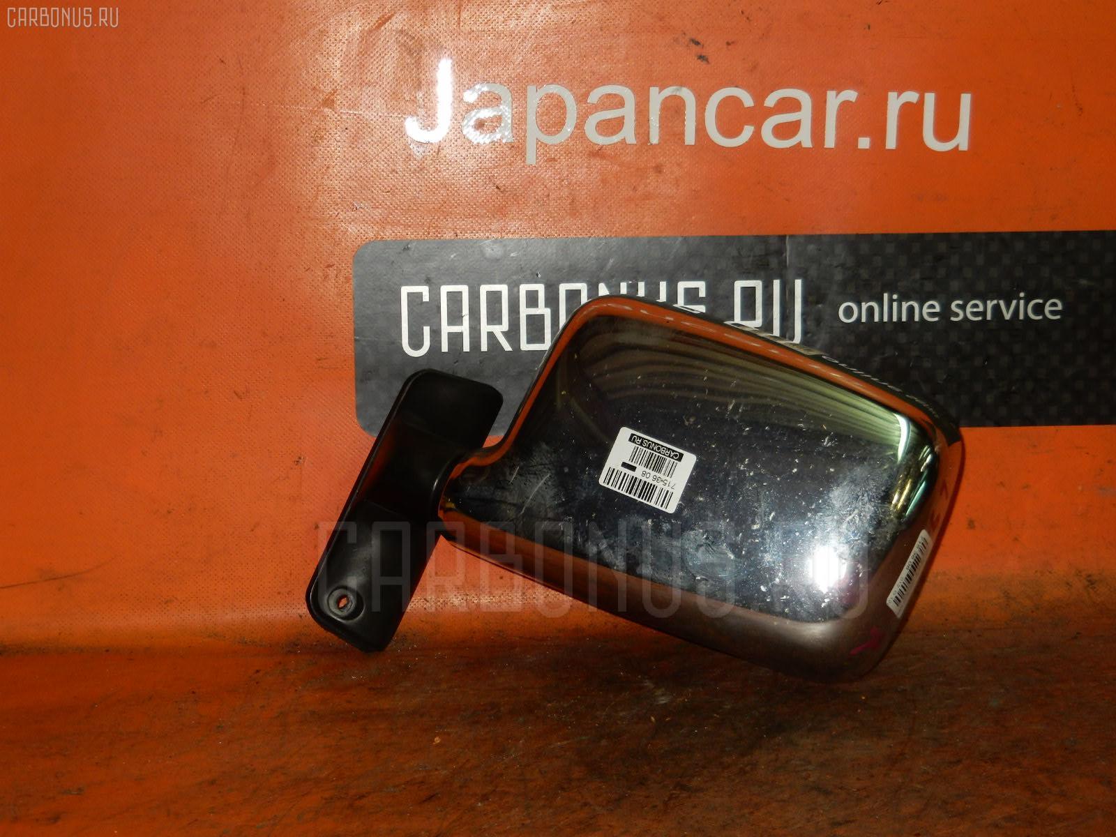 Зеркало двери боковой DAIHATSU MOVE L900S Фото 2