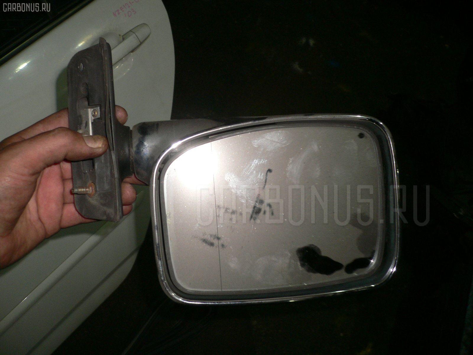 Зеркало двери боковой DAIHATSU MOVE L900S Фото 1