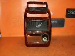 Консоль магнитофона DAIHATSU MOVE L900S Фото 1