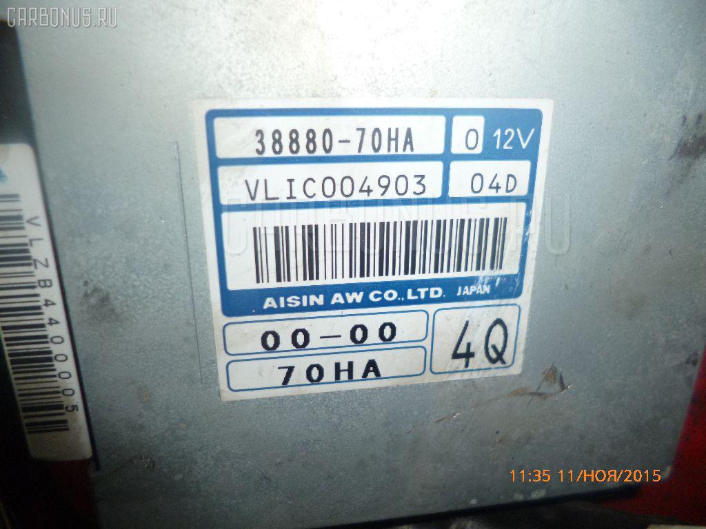 Двигатель SUZUKI CHEVROLET CRUISE HR52S M13A Фото 10