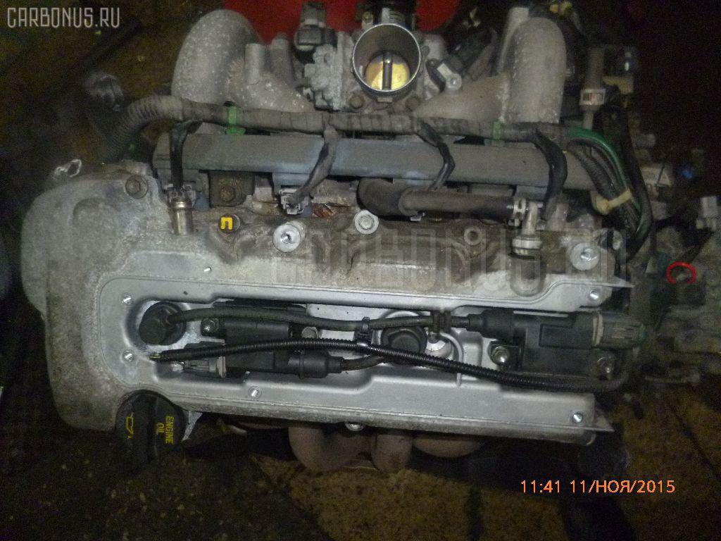 Двигатель SUZUKI CHEVROLET CRUISE HR52S M13A Фото 12