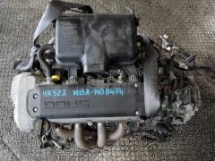 Двигатель SUZUKI CHEVROLET CRUISE HR52S M13A Фото 1
