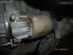 Двигатель SUZUKI CHEVROLET CRUISE HR52S M13A Фото 8