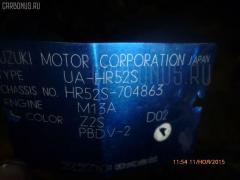 КПП автоматическая SUZUKI CHEVROLET CRUISE HR52S M13A Фото 1