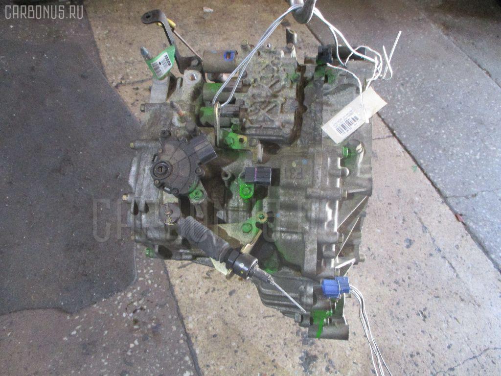 КПП автоматическая HONDA MOBILIO SPIKE GK1 L15A Фото 4